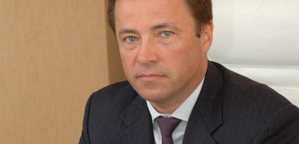 Президентом АВТОВАЗа избран Игорь Комаров