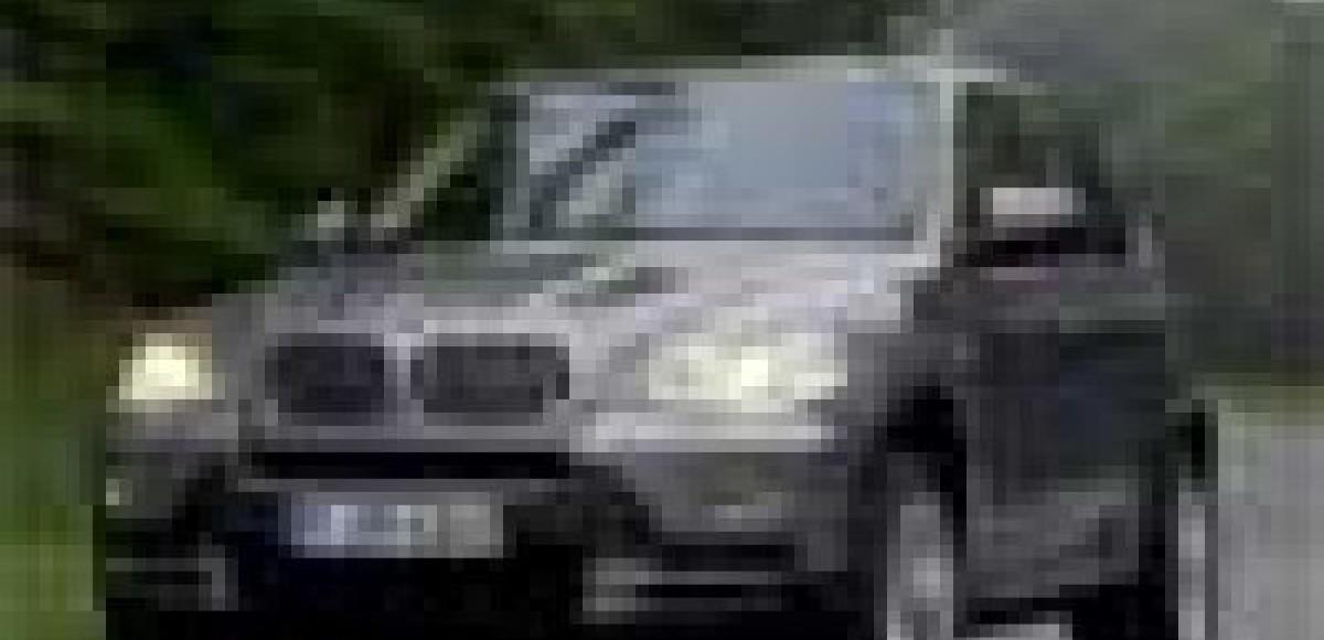 BMW X5 — автомобиль года по версии PC Magazine