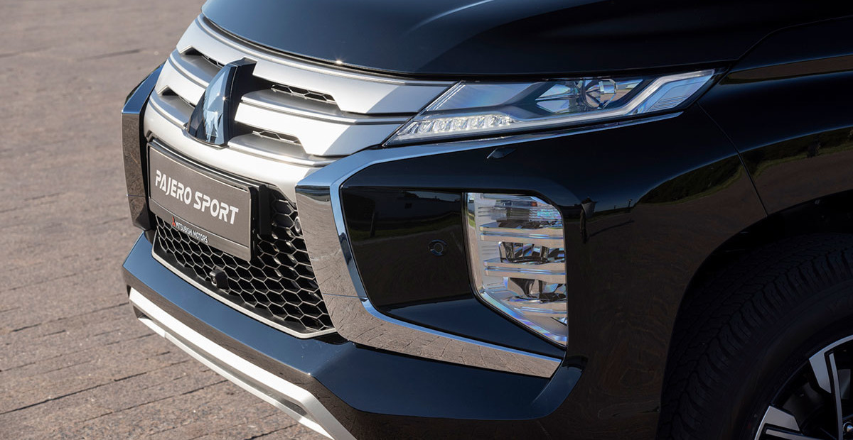 Тест обновленного Mitsubishi Pajero Sport: его мы ждали два года, а что получили?
