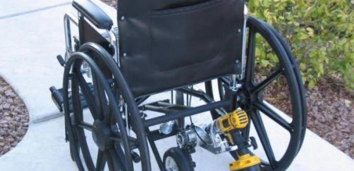 В столице открылась автошкола для детей-инвалидов