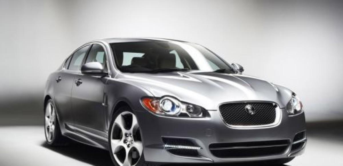Обмен на новый Jaguar. 100 000 преимуществ