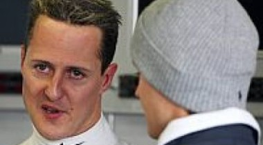 Австралия — это «кульминационный момент» для Шумахера