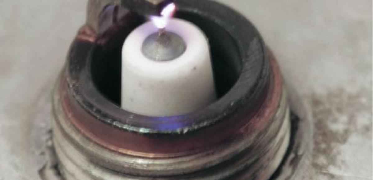 Свечи зажигания. Момент истины