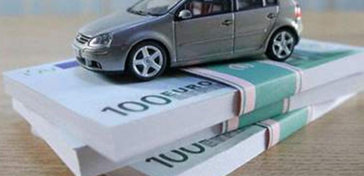 Выплаты по каско за кредитный автомобиль