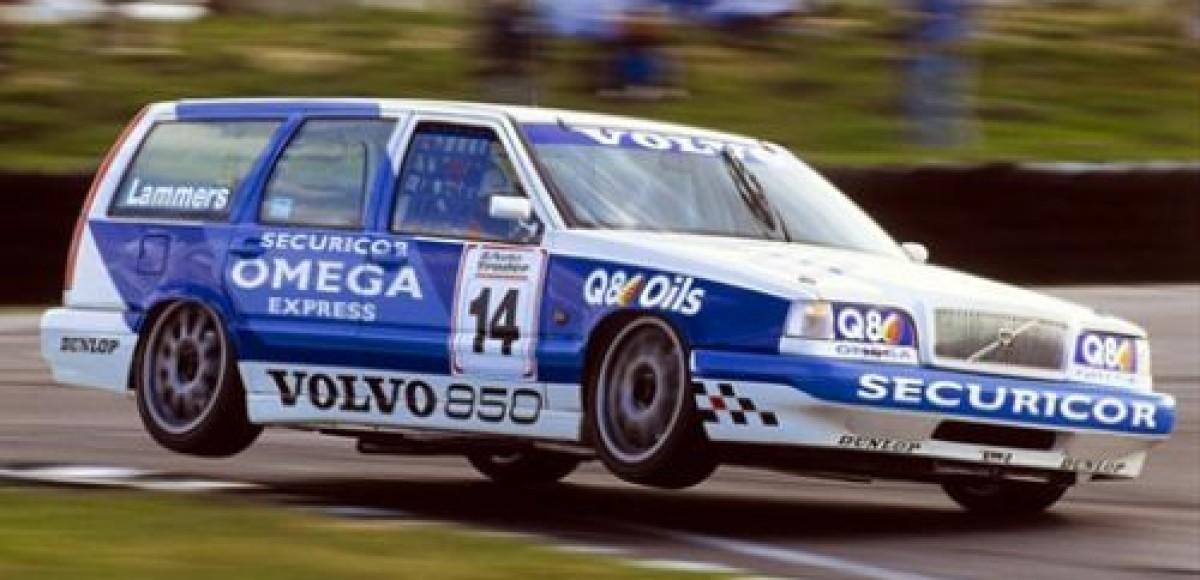 Volvo Motorsport готовится к новому сезону
