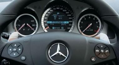 В тюнинговом ателье AMG больше не занимаются увеличением мощности двигателей
