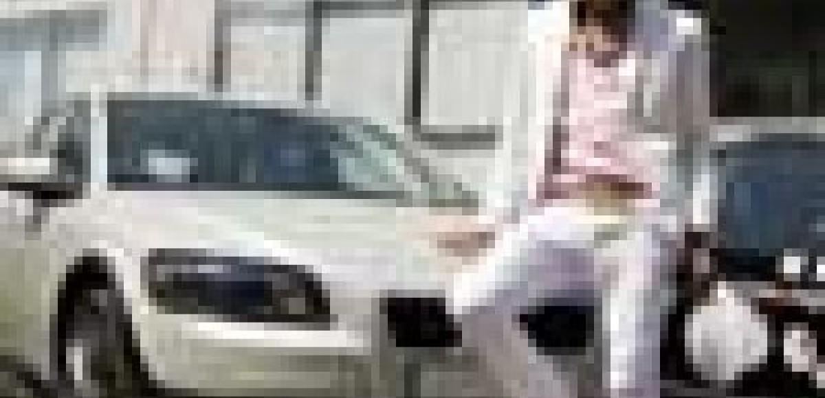 Дима Билан выбирает Volvo C30