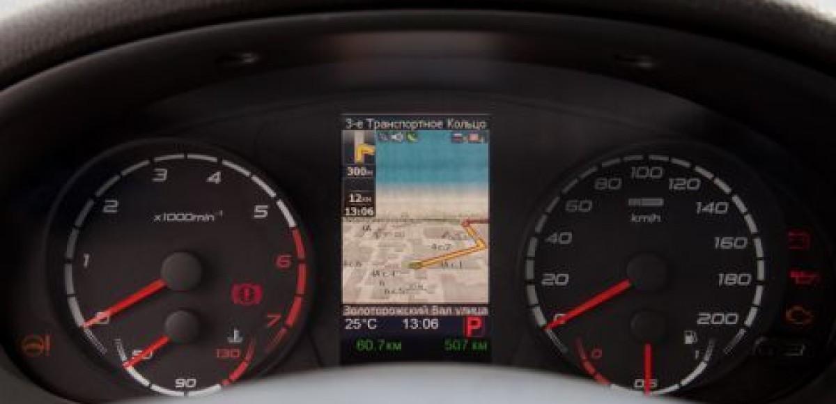 Пошлины на импорт аппаратуры с навигационной системой GPS могут буть введены с 2012 года