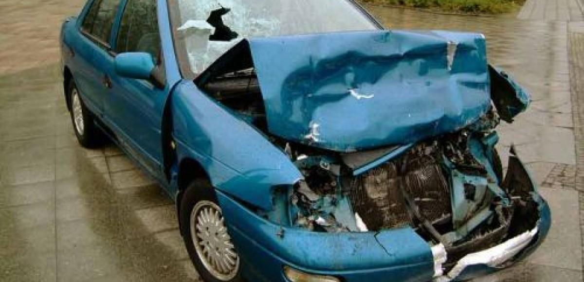 Россия вошла в список самых опасных для водителей стран