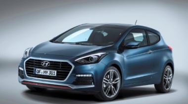 Hyundai показала сразу четыре новинки в Германии