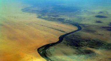 9 человек погибли при падении автомобиля в реку Нил