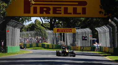 До начала сезона Формулы 1 с использованием новой линейки шин Pirelli осталось совсем немного времени