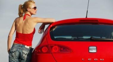 Специальные предложения «Родригес Гараж» на автомобили SEAT