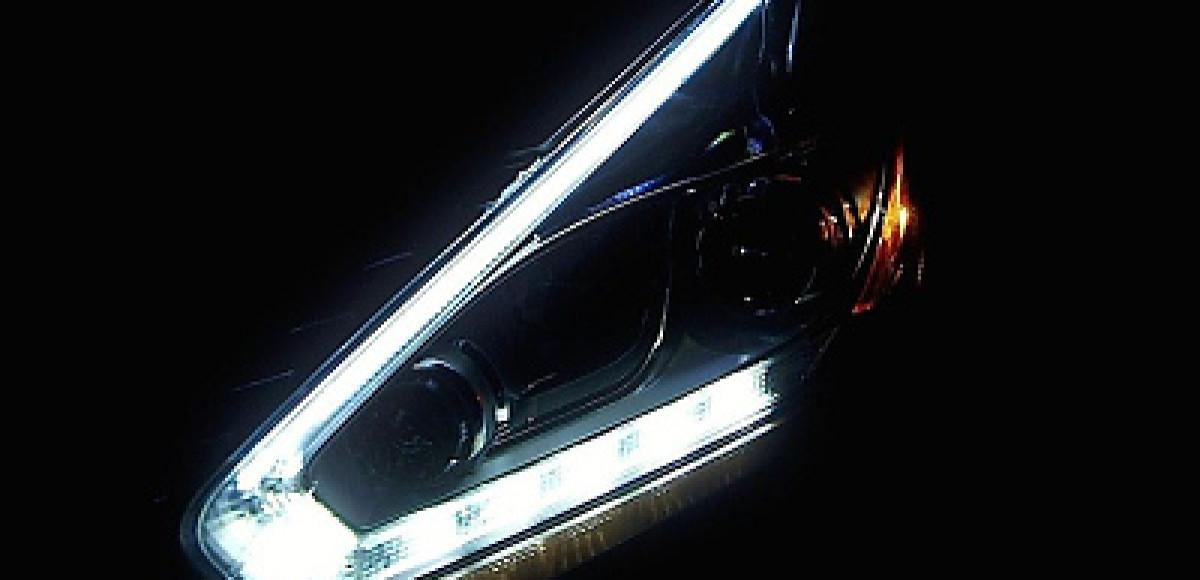 Новый Nissan Murano покажут на автосалоне в Нью-Йорке