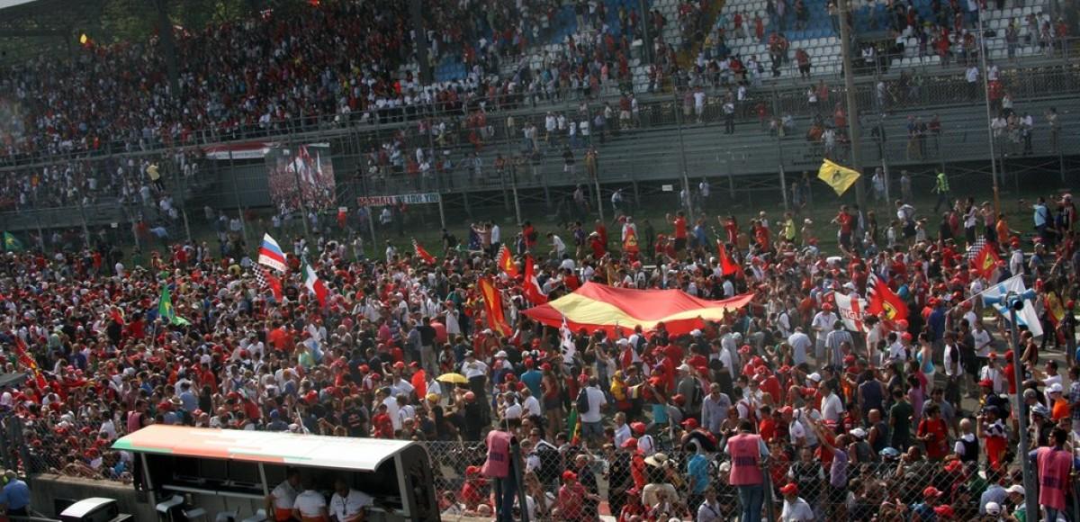 «Формула-1». В предвкушении Гран-при   Сингапура