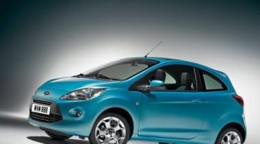 Ford Ka. Долгожданный малыш