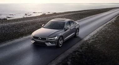 Volvo S60: минус дизель, плюс завод