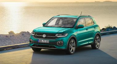 Volkswagen T-Cross: продажи в России под вопросом