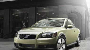 Гибридный автомобиль Volvo появится через три года