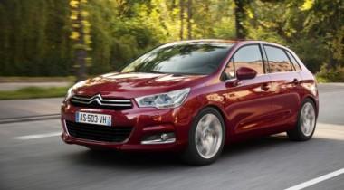 Специальные условия на покупку автомобилей Citroen в ЭКСИС Петербург