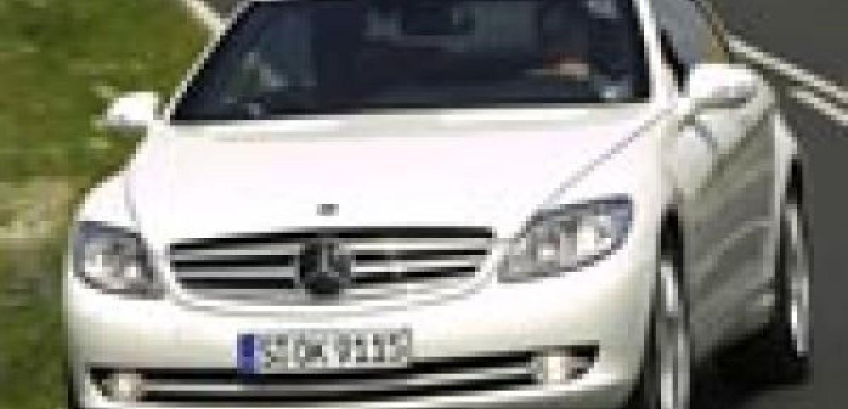 Mercedes для расточительных, Chevrolet для бережливых