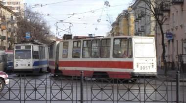 Проект по внедрению электронных проездных в Петербурге стартовал с заминкой