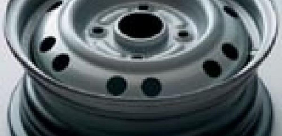 Группа компаний WPT выпустила 5-миллионный колесный диск