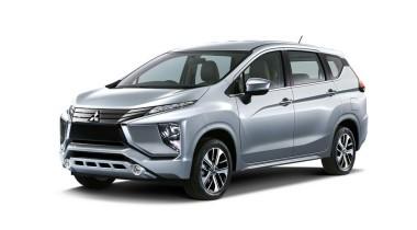Mitsubishi MPV: минивэн повышенной проходимости