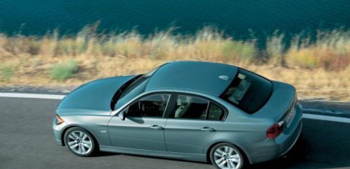 BMW 318i. Русская «трешка»