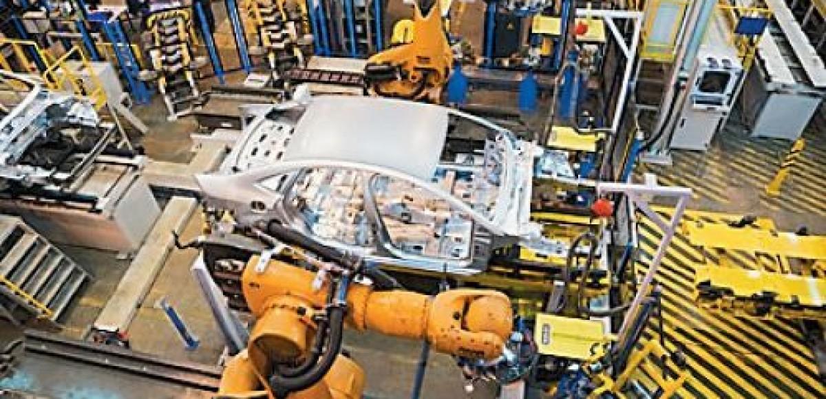Рабочие завода Ford во Всеволожске готовятся к забастовке