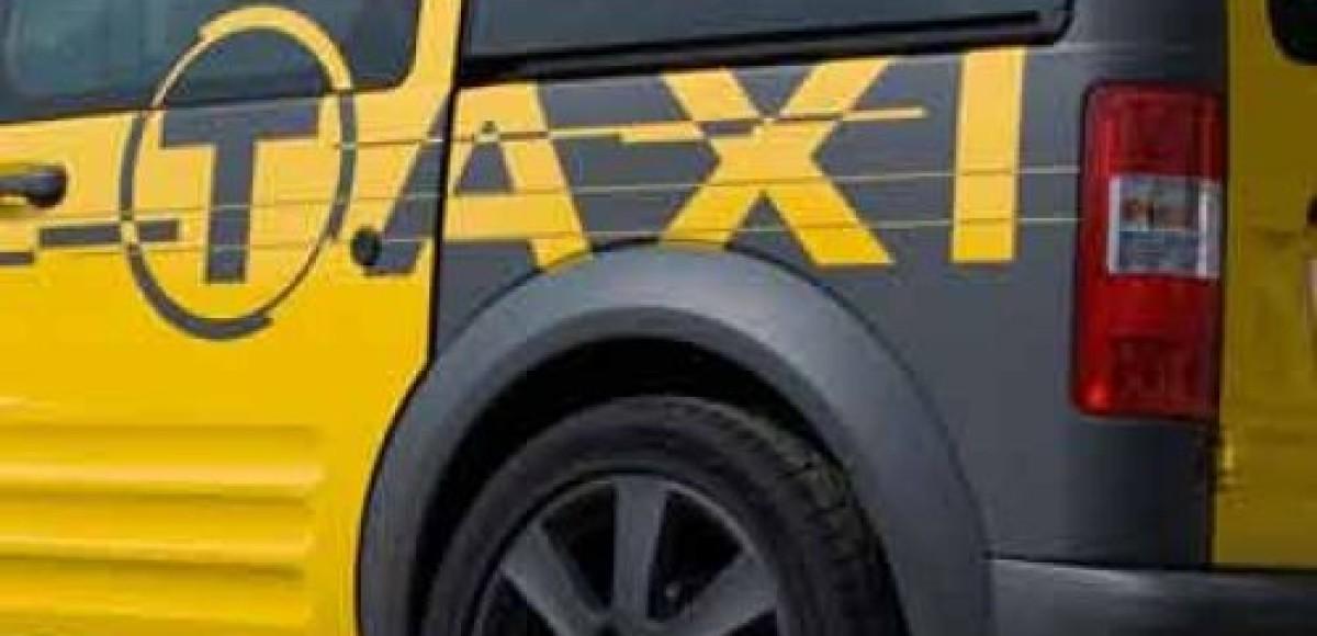 Таксист задолжал по штрафным квитанциям ГИБДД 5 тыс. рублей