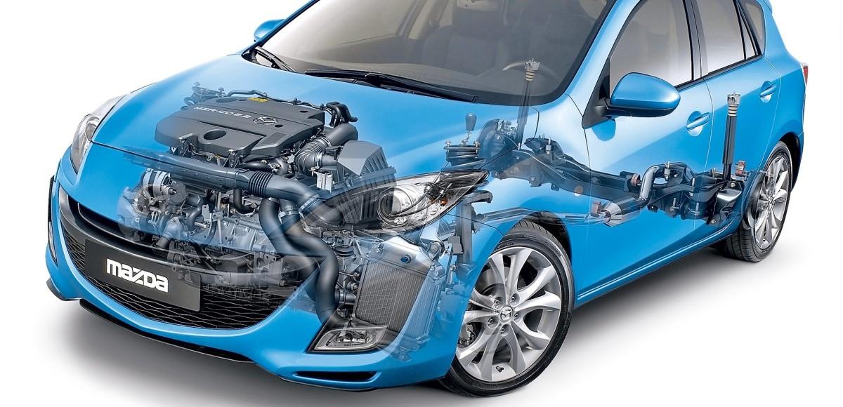 Вторая молодость: особенности покупки подержанной Mazda 3