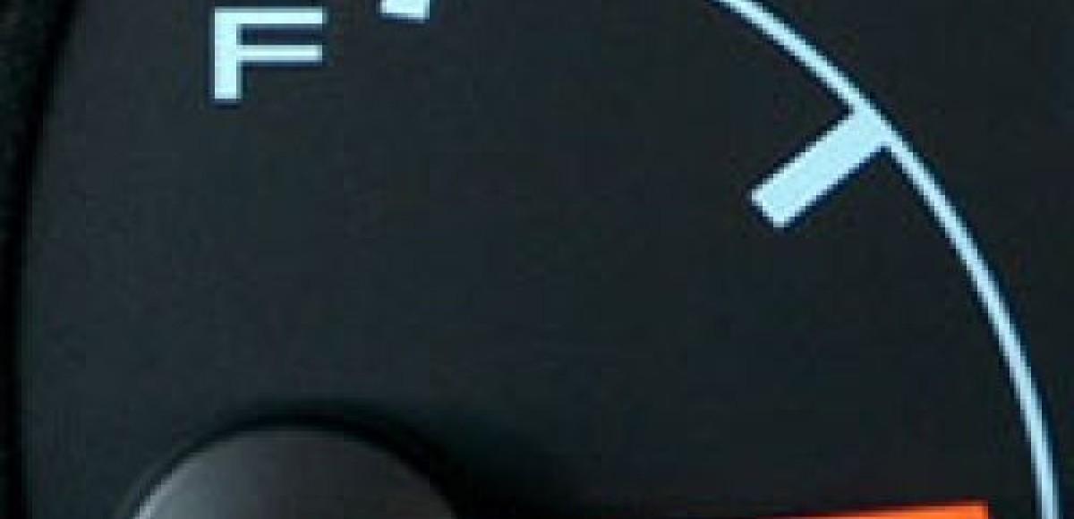 92-й бензин может исчезнуть с заправок осенью
