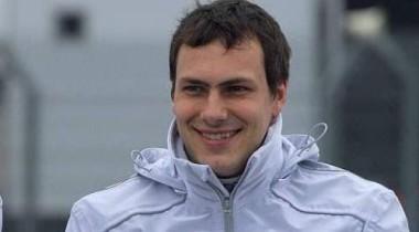 McLaren-Mercedes: Гари Паффетт тестирует KERS