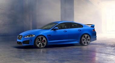 Заряженый Jaguar XFR-S выходит на российский рынок