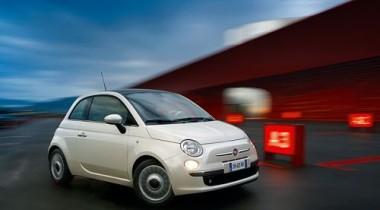 FIAT представит в Париже три модели 500, Bravo и Croma в эконом-версиях