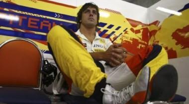 Фернандо Алонсо: «4 место в чемпионате — это победа команды»