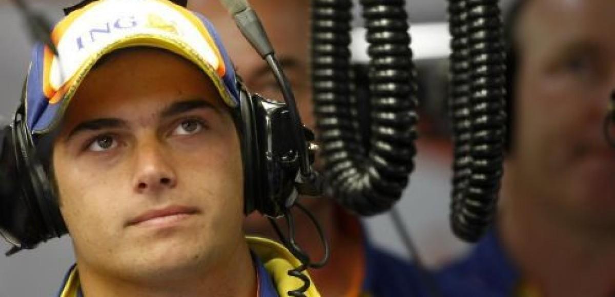 Интервью с Нельсоном Пике перед Гран-При Венгрии