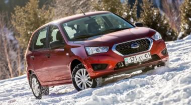 Спецпредложение от Datsun: кредит 0% и скидка 70 000 рублей