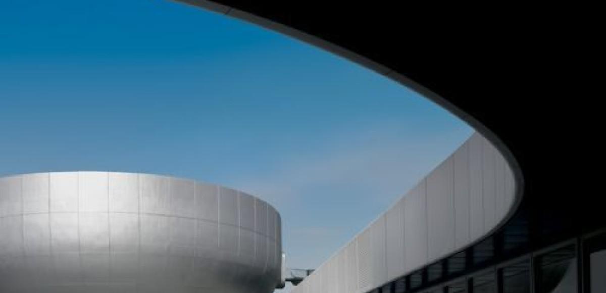 Музей BMW откроется летом