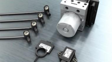 Bosch представляет новые функции безопасности на конференции в Штутгарте