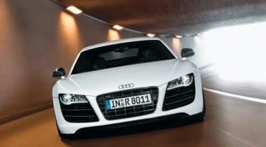 Audi показывает стабильные результаты на российском рынке