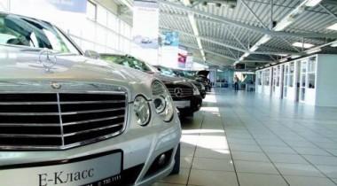 Правильный курс на автомобили «Мерседес-Бенц»  в «АА Автофорум»