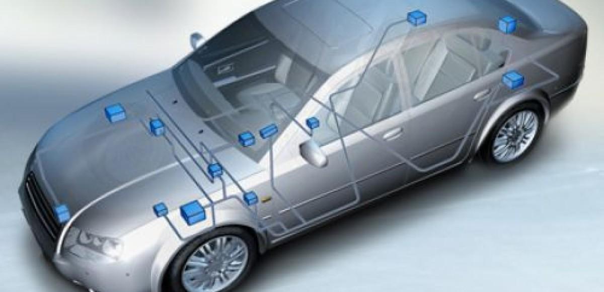 Инженеры Bosch получили премию за разработку и внедрение шины CAN