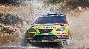 WRC. Ралли «Акрополис» и «Турция». Смелость и коварство