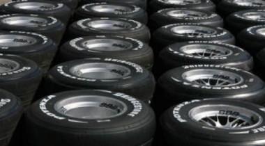 Компания Bridgestone готовит новую резину к Барселоне