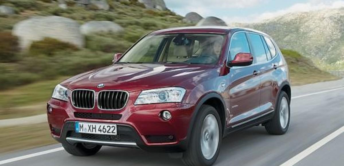 Портал MSN Cars составил рейтинг самых экономичных внедорожников