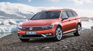 В России снижены цены на VW Passat