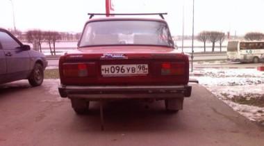В Чечне началась сборка ВАЗов