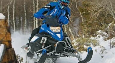 Yamaha FX Nytro X-TX И RS Warrior GT. Универсалы нужны всем